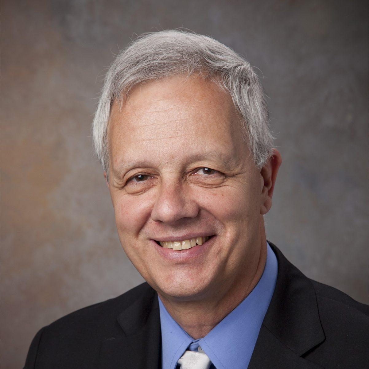 Dr. Joseph Paul Eder